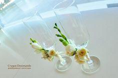 Свадьба в стиле «Ар-деко» в Империал Отеле «Талион», ресторан «Виктория» | Decorsando.ru