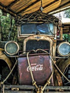 Ford & Coke