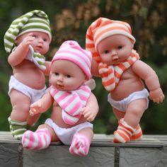 ソフト人形トーキング赤ちゃんのおもちゃシリコーン生まれ変わった人形水に入浴赤ちゃん子供の教育toys子供のギフト