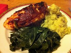 Cookin' with Collards : Dillan DiGiovanni | Healthy Living Coach