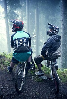 #LL #MountainBiking