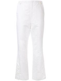 MARNI Double Bonded Sailor Trousers. #marni #cloth #trousers
