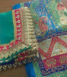 Tips For Jewelry Lovers – Brook Jewellers Stylish Dresses For Girls, Stylish Dress Designs, Punjabi Salwar Suits, Patiala Salwar, Shalwar Kameez, Anarkali, Indian Designer Suits, Indian Fashion, Women's Fashion