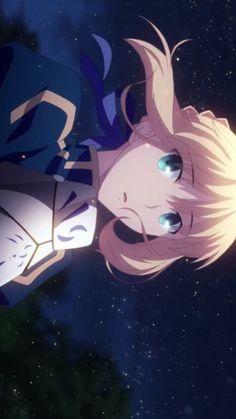 Fate Stay Night Series, Arturia Pendragon, Fate Anime Series, Fate Zero, Type Moon, Girls Characters, Vaporwave, Wallpaper, Saga
