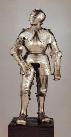 maximilian pattern armor - Recherche Google