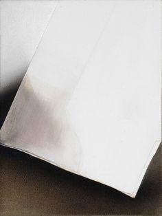 Svenja Deininger  Untitled, 2010 Oil on canvas 28 x 21 cm