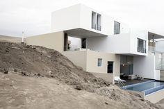 Casa VU / TDC