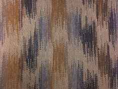Sunbrella Socorro Truffle SUF44215-0002 Indoor-Outdoor Upholstery Fabric - Sunbrella Socorro Truffle SUF44215-0002 splashes together tans, browns, and blues for an abstract pattern.  Pick up your sample free today!