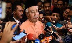 ماليزيا تعتذر عن استضافة كونجرس الاتحاد الدولي…: اعتذرت ماليزيا عن استضافة كونجرس الاتحاد الدولي لكرة القدم (فيفا) كما اعلن الاتحاد المحلي…