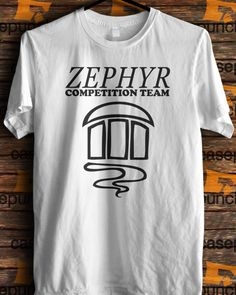 Sr4-zephyr Competition Team Z Boys (longsleeve Crop Top Tank Top & Hoodie Available)