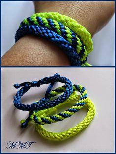Poplątanie z pomieszaniem :) Bracelets, Blog, Crafts, Jewelry, Style, Fashion, Swag, Moda, Manualidades