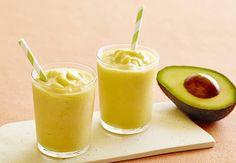 Power Hour Pick-Me-Up Smoothie