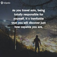 Single Travel Quotes My Life Solo Travel Destinations New York Product Solo Travel Quotes, Travel Advice, Travel Tips, Budget Travel, Travel Packing, Travel Destinations, Travel Ideas, Travel Photos, Travel Usa