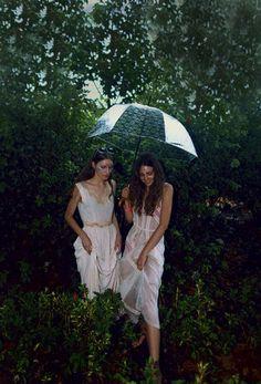 Oyster Fashion: '48 Hour Party People' by Ryan Kenny Featuring Teresa Oman, Amelia Zadro & Mateja Buila (Pt. 2) | Fashion Magazine | News. Fashion. Beauty. Music. | oystermag.com