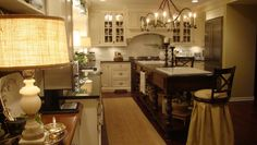 The Enchanted Home: Bloggers beautiful abodes.....Alison of The Polohouse!