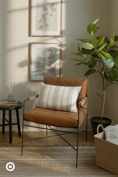 Boho Living Room, Home And Living, Living Room Decor, Bedroom Decor, Master Bedroom, Living Room Inspiration, Home Decor Inspiration, Home Interior Design, Nordic Interior