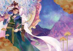 Serendipity Upon Us II by kidchan.deviantart.com on @deviantART