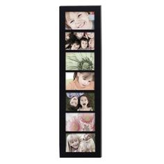 Adeco 7 Opening Collage Picture Frame - PF0273