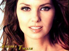 Shania Twain - Shania Twain Wallpaper