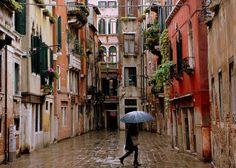Raining here today