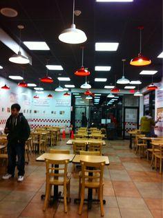 5 Guys Burgers and Fries Vestal,NY