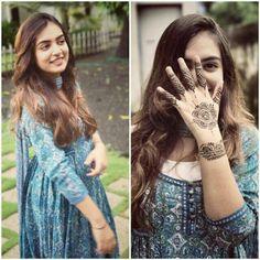 Churidhar Designs, Kurta Designs, Mehndi Designs, Cute Celebrities, Celebs, Nazriya Nazim, Churidar, Anarkali, Saree