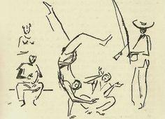 capoeira angola desenhos - Pesquisa Google