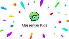 Cómo funciona el Messenger para Niños