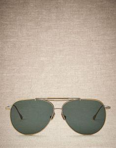 ff04882b0ab Belstaff x Native Sons - Thompson Sunglasses