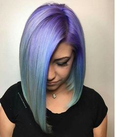 29 Greatest Hair Brush Round For Blow Drying Hair Brush Dryer Styler Green Hair, Purple Hair, Pretty Hairstyles, Bob Hairstyles, Pantene, Best Hair Brush, Bold Hair Color, Hair Colors, Pastel Hair