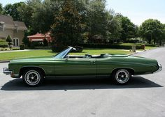 1973 Buick Centurion Convertible | MJC Classic Cars | Pristine Classic Cars For Sale - Locator Service