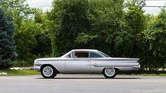1960 Chevrolet Impala.
