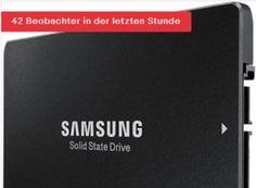 """Samsung: SSD 850 Evo Basic mit 500 GByte für 104,90 Euro frei Haus https://www.discountfan.de/artikel/technik_und_haushalt/samsung-ssd-850-evo-basic-mit-500-gbyte-fuer-10490-euro-frei-haus.php Als """"Wow! des Tages"""" ist heute bei Ebay die SSD """"Samsung 850 Evo Basic"""" mit 500 GByte für 104,90 Euro frei Haus zu haben. Die Geschwindigkeit des 2,5-Zoll-Modells wird mit bis zu 540 MB/s beim Lesen und 520 MB/s beim Schreiben angegeben. Samsung: SSD 850 Evo"""
