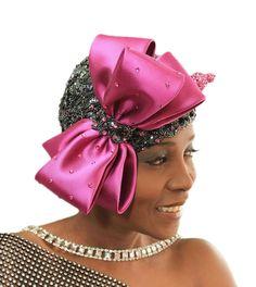Shellie McDowell Hats | Barbara Jordan