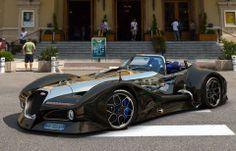 Concept Cars & Design GT