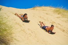 Sandboarding in Addo | What to do in Port Elizabeth - Dirty Boots River Mouth, Port Elizabeth, Bungee Jumping, Deep Sea Fishing, Adventure Activities, The Dunes, Days Out, South Africa