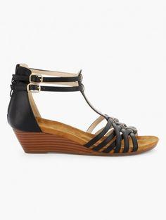 4546dc0e225c63 Sandales et nu-pieds femme - chaussures à petits prix