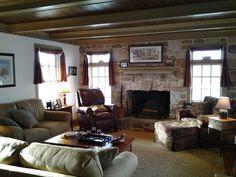 a beautiful room completed in a customer's home by a designer at Classic Furniture.  http://www.classicfurniturepa.com/