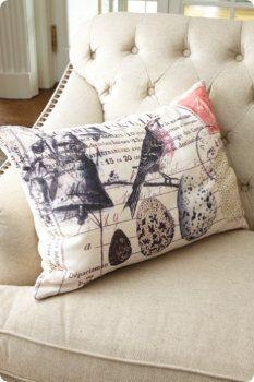 Home Decor - Decorative Pillows | Soft Surroundings