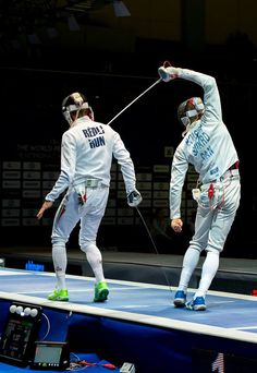 Fencing World Championships