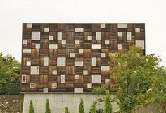 Nestled Box   Miligram Architectural Studio   bim.bon