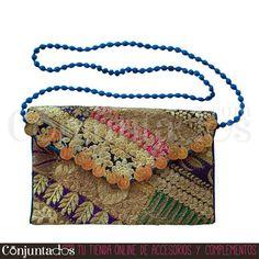 Bolso bandolera Jaipur con monedas doradas ★ 19'95 € ★ Cómpralo en https://www.conjuntados.com/es/bolsos/bolso-bandolera-jaipur-con-monedas-doradas.html ★ #bolso #carterademano #bag #handbag #étnico #boho #conjuntados #conjuntada #lowcost #accesorios #complementos #moda #fashion #fashionadicct #fashionblogger #blogger #picoftheday #outfit #estilo #style #streetstyle #spain #GustosParaTodas #ParaTodosLosGustos
