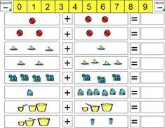 matematica inicial 19