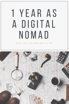 This is a pin about my recap of 1 year as a digital nomad. This is about my digital nomad lifestyle and when I took the plunge to traveling full-time. It recaps on some life lessons to live by and some thoughts on the digital nomad lifestyle. Work Travel, Travel Usa, Travel Europe, Travel Packing, Travel Backpack, Work Abroad, Online Work, Van Life, 1 Year