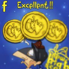 """Toccate """"f"""" e il punteggio finisce su facebook!! Sfide sfide sfide ;)"""