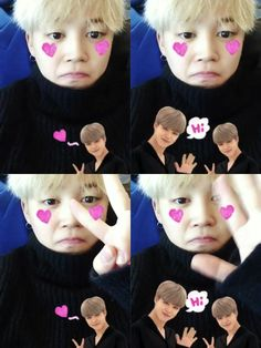 Jimin ❤ [BTS Video Tweet]  #JIMIN (cutechimcutechim) #BTS #방탄소년단