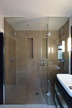 65 best bespoke shower doors and screens images in 2019 bathroom rh pinterest com