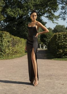 Boho Ballkleid, schwarze Ballkleider - Prom dresses for al - Prom Dress Black, Wedding Dress Black, Simple Prom Dress, Unique Prom Dresses, Mermaid Prom Dresses, Pretty Dresses, Sexy Dresses, Beautiful Dresses, Summer Dresses