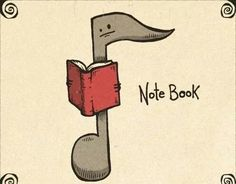 Chat Between Chapters: Literary Jokes/Puns