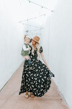 Must-Have Spring Floral Dresses | What to wear for easter | Easter dresses | spring dresses | floral dress | spring maxi dress | maxi dress | spring trends | floral prints | easter outfit ideas | easter outfit inspiration